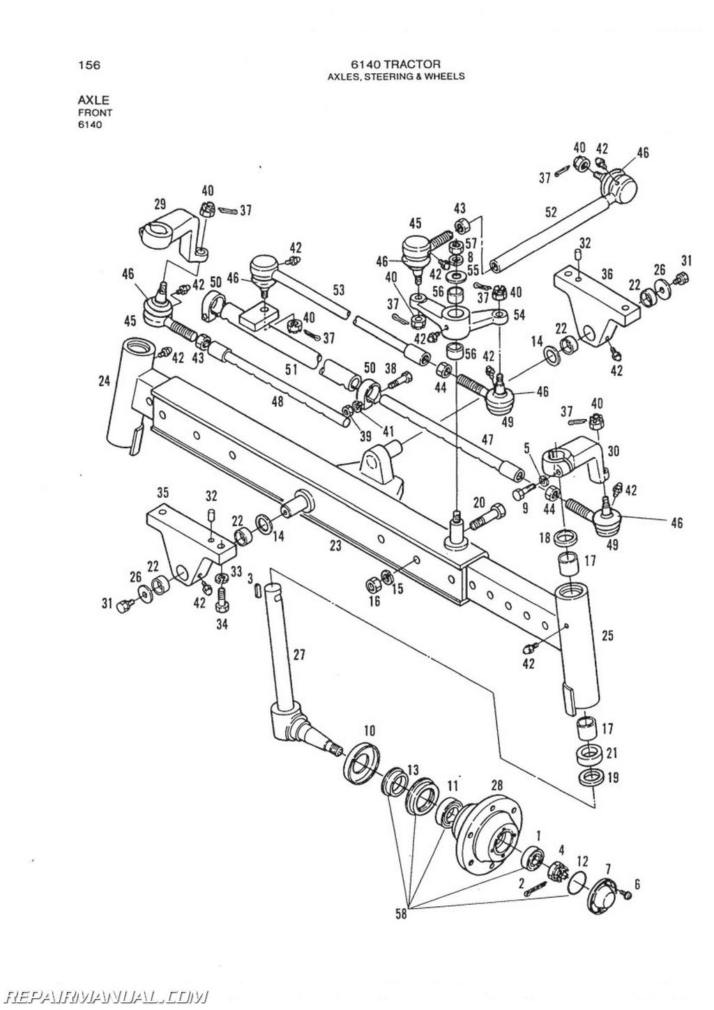 Wiring Diagram For Allis Chalmers B