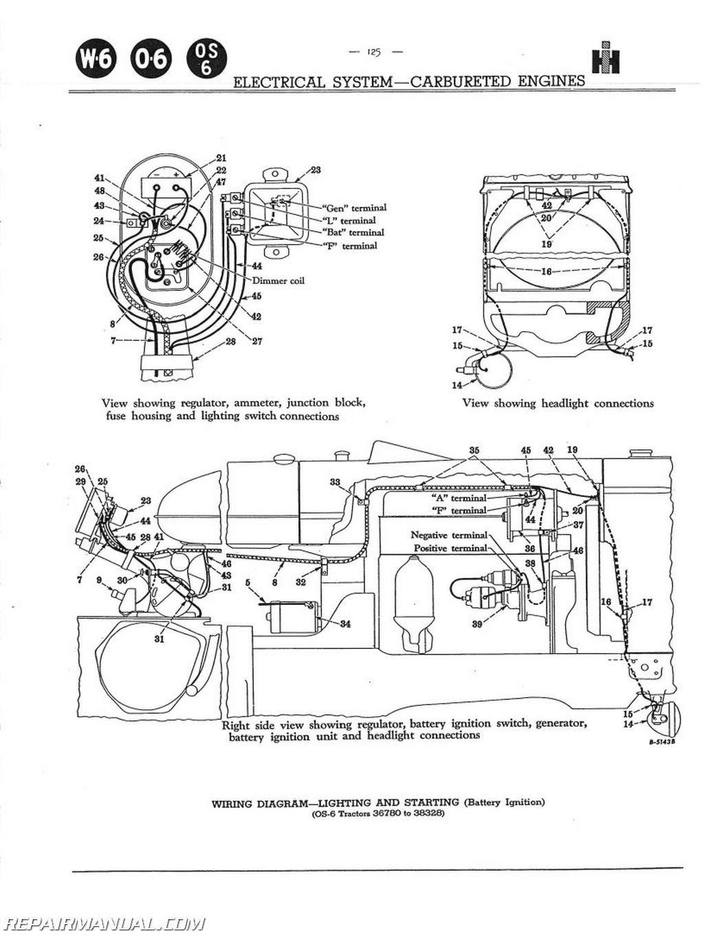 w6 engine