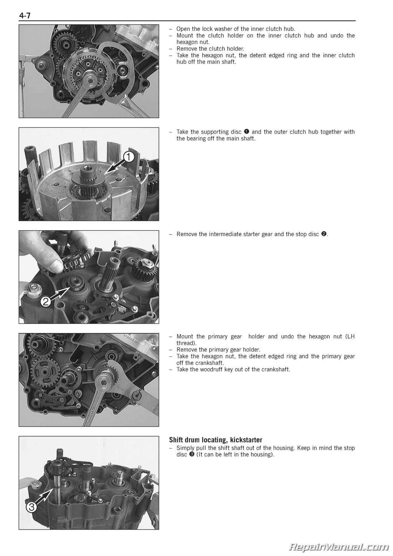 Ktm 250 Exc Manual