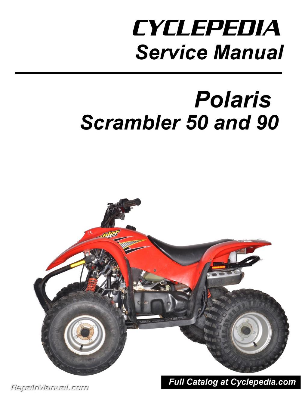 polaris scrambler 90 service manual pdf autos post. Black Bedroom Furniture Sets. Home Design Ideas