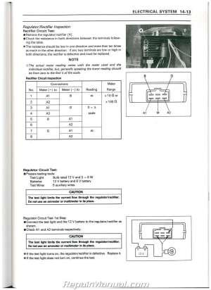 Kawasaki Mule 500 Wiring Schematic Kaf | Wiring Library