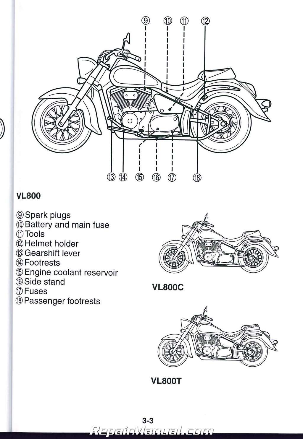 Suzuki Gz250 Carburetor Diagram