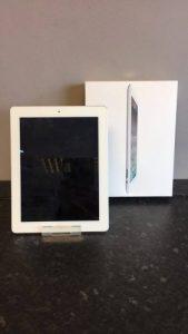 iPad 2 Ellesmere Port