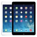 iPad Air Jahr: 2013 / 2014 Model: (A1474, A1475, A1476)