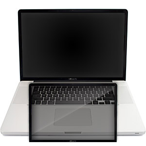 замена экрана MacBook