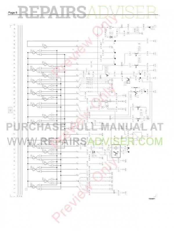 Fantastic Wiring Diagram Volvo Fl10 Basic Electronics Wiring Diagram Wiring 101 Capemaxxcnl