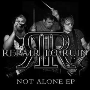 Not Alone - EP