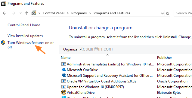 Fix Cannot Install Xps Viewer In Windows 10 Solved Repair Windows