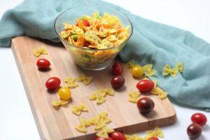 Σαλάτα ζυμαρικών