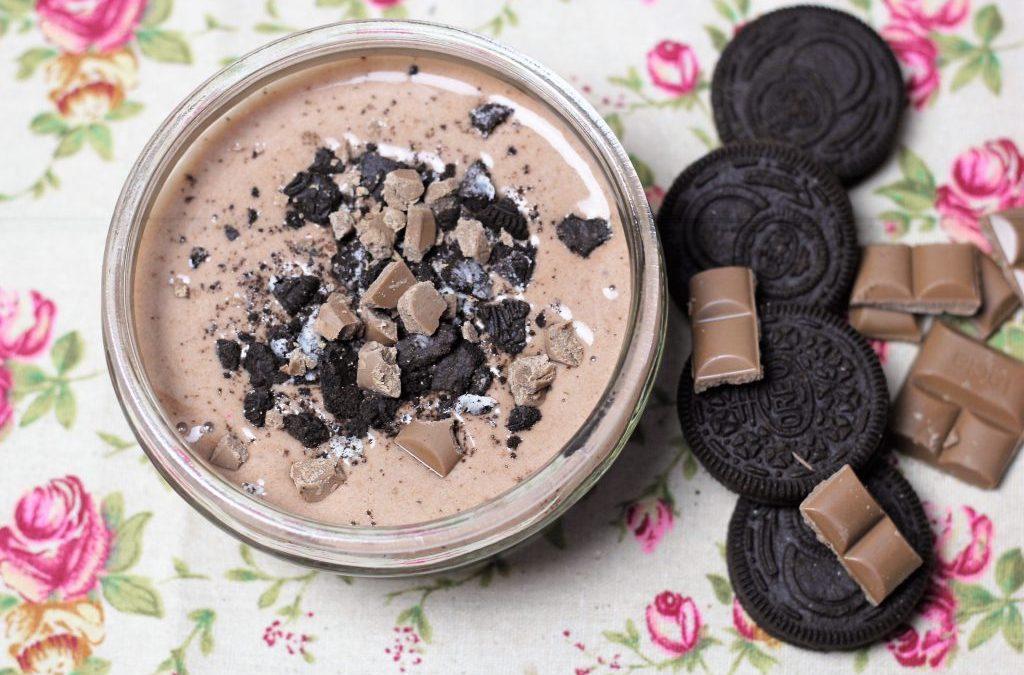 Σπιτικό Παγωτό με 3 Υλικά!