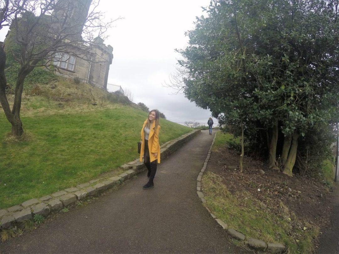 Holyrood Park, Scotland