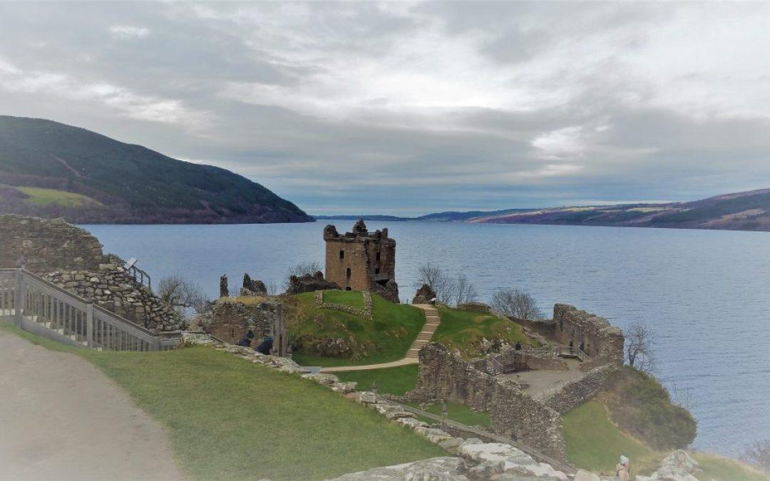 Ταξιδεύοντας σε Γλασκώβη και Εδιμβούργο ..και άλλες σκωτσέζικες ιστορίες…