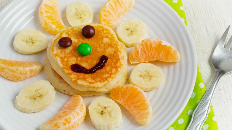 Πώς να βελτιώσετε τη διατροφή του παιδιού σας!