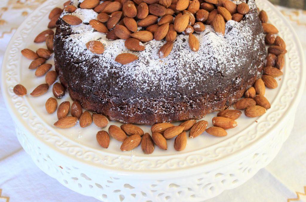 Κέικ που Χύνεται!!