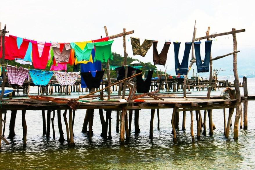 washing, housework, clothes