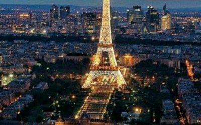 Πρωτοχρονιά στο Παρίσι: Πως μια μαγική πόλη μπορεί να γίνει ακόμα πιο ονειρική!
