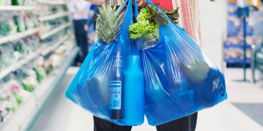 Πλαστικές σακούλες, απαγόρευση, Ελλάδα. Plastic bags