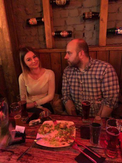 Primator Beer Tasting, 20.03.2018, Ufleku, Βαΐου 2 Λαδάδικα