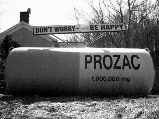 Prozac, psychology, psychotherapy, psychologist