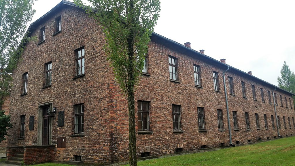 Προορισμός Κρακοβία. Επίσκεψη στον εφιάλτη του Auschwitz-Birkenau.