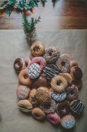 Ζάχαρη και Ψυχική Υγεία, τι προκαλεί η ζάχαρη στον οργανισμό μας, εθισμός, donuts