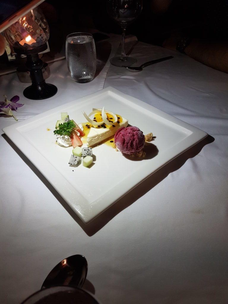 ινσταγκραμικά γκουρμεδιάρικο πιάτο