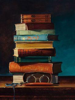 Λογοτεχνικά Βιβλία με άρωμα Ψυχολογίας
