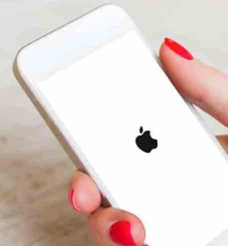 faire un soft reset sur iphone la manipulation qui r sout les bugs repar smartphone. Black Bedroom Furniture Sets. Home Design Ideas