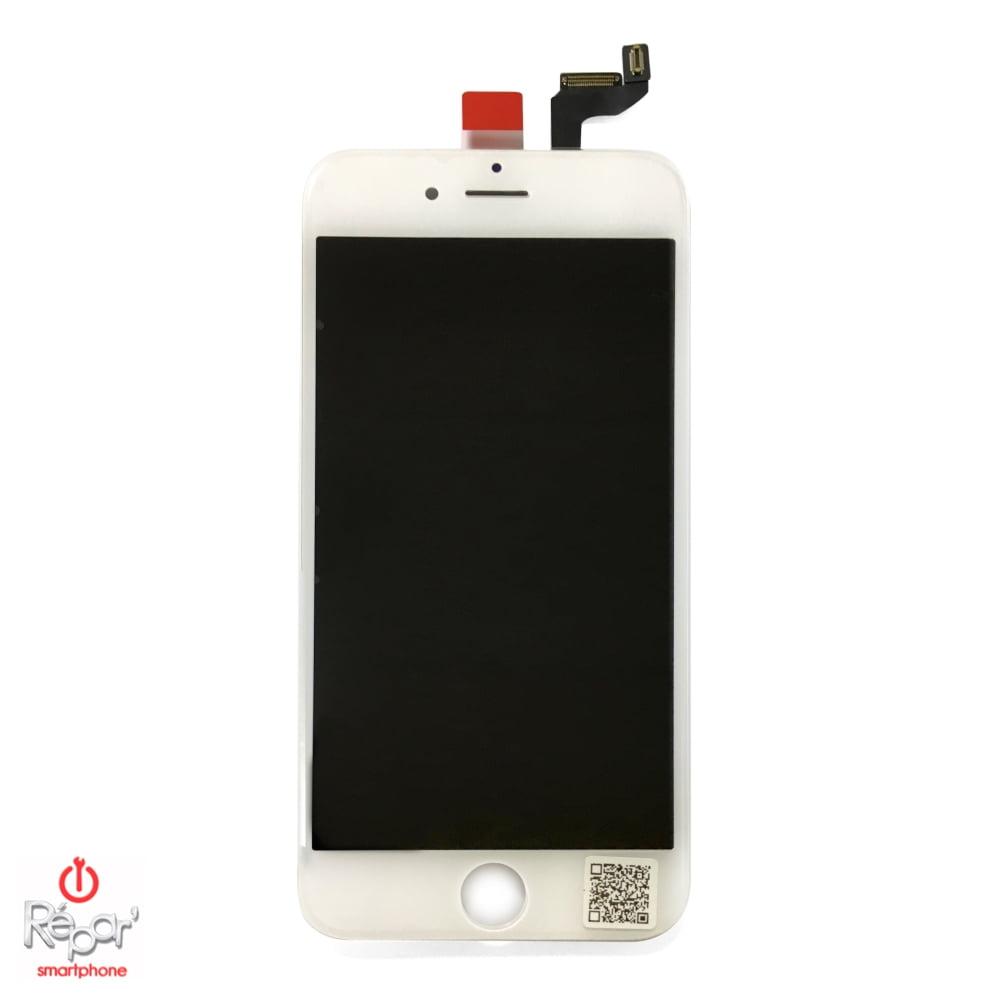 ecran blanc iphone 6s original 1