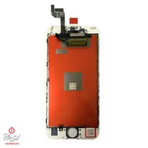 ecran blanc iphone 6s original 2