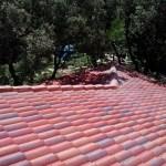 sustitucion de tejado en Madrid 24