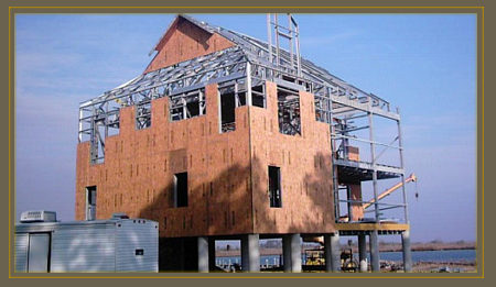 Custom Steel Metal Buildings Custom House Plans Prefabricated Homes         custom building kits custom steel garage custom modular home  construction  Custom green manufactured house custom