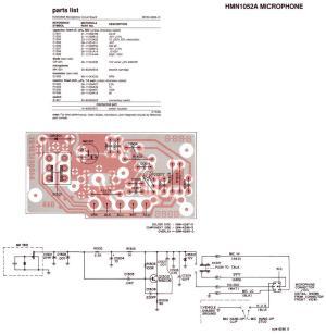 rewire Motorola Professional Mic for CB use?   WorldwideDX