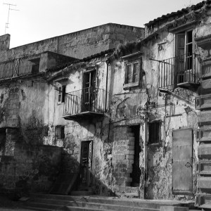 Decadent Picture of Sicily