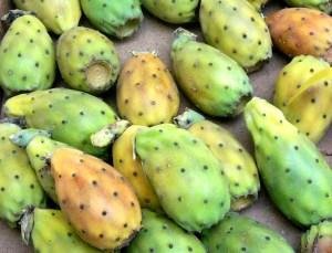 Fichi D'india (Sicilian Figs)