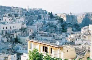 Matera and Basilicata
