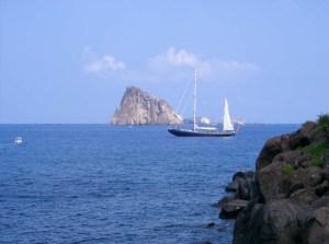 Sicily and Lipary Island