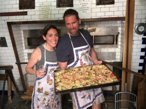 Sicily Cookery Class