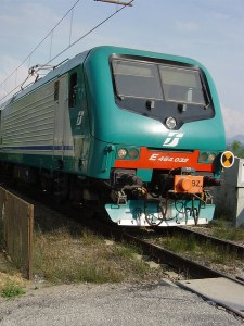 Italian and its Trains
