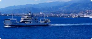 The Messina Strait