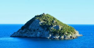 Bergheggi Island