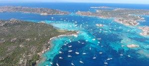 Archipelago of Maddalena