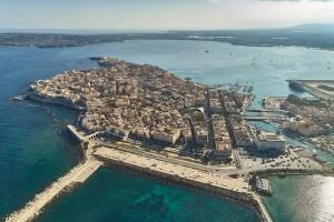 Ortigia Island