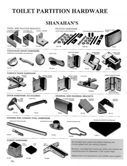for shanahan in chrome plated zinc die restroom partition door latches bathroom stalls partitions and