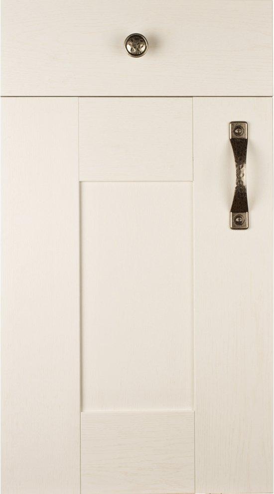 Pronto Wilton Woodgrain Paintable Kitchen