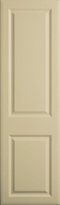 Bella York Satin White Bedroom