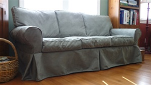slipcovers for pottery barn basic sofa
