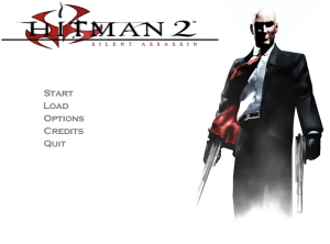 15th Anniversary Hitman 2 Silent Assassin By Io Interactive