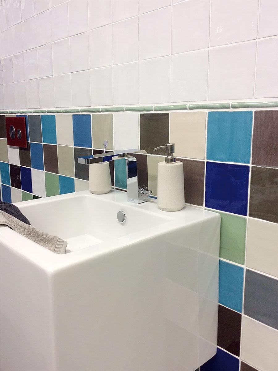 wall tiles provenzia by replicata