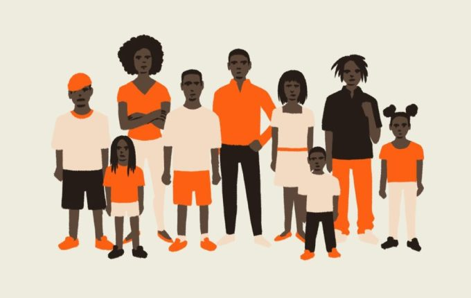 Mass Incarceration of Black Youth In America